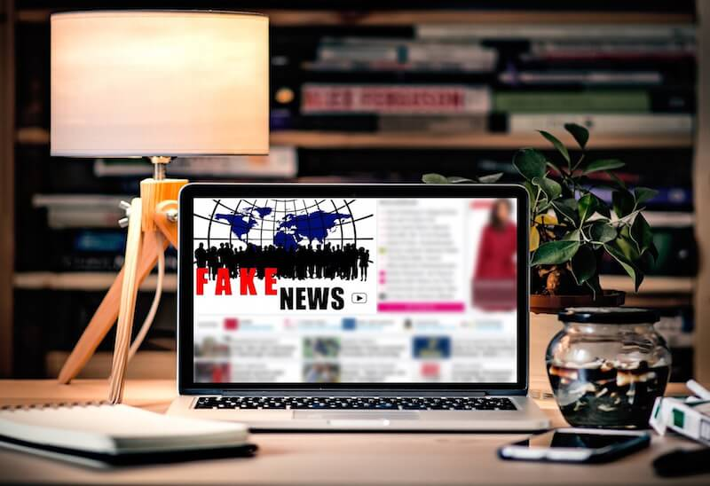 Fake News & Four Online Privacy Tips By Roger Menden  - Accountant, Accounting, Tax Services, Tax Preparation Shakopee MN