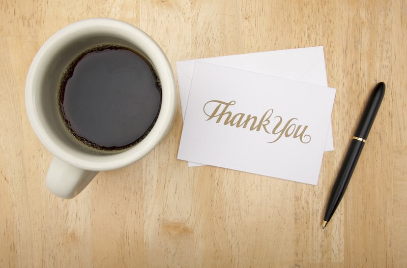A Tax Day Thank You From Roger Menden  - Accountant, Accounting, Tax Services, Tax Preparation Shakopee MN