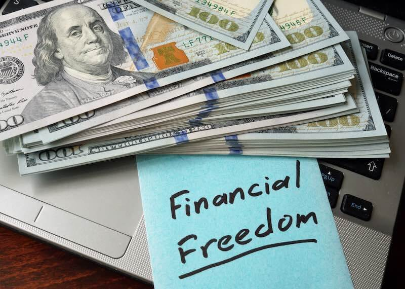 4 Goals To Jumpstart Your Financial Freedom In Shakopee, MN In 2018  - Accountant, Accounting, Tax Services, Tax Preparation Shakopee MN