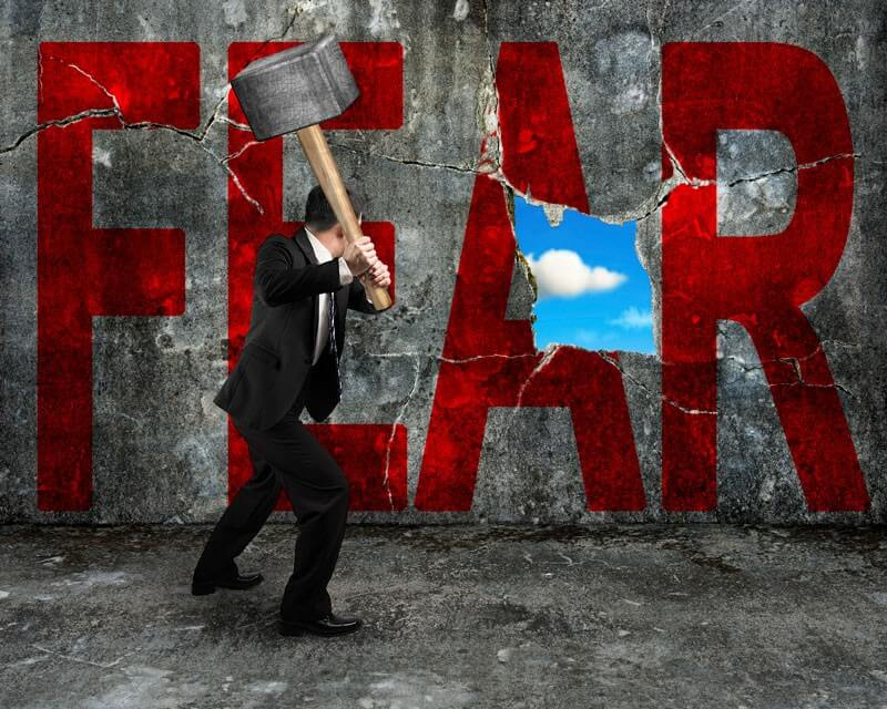 Getting Your Mental State Out Of Fear And Anxiety By Roger Menden  - Accountant, Accounting, Tax Services, Tax Preparation Shakopee MN