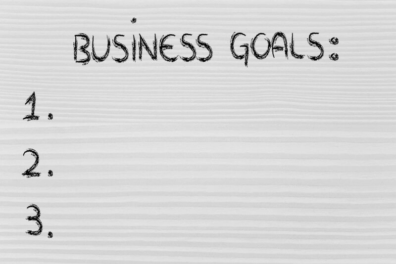 Roger Menden's Five Key Elements For Setting Smart Business Goals  - Accountant, Accounting, Tax Services, Tax Preparation Shakopee MN