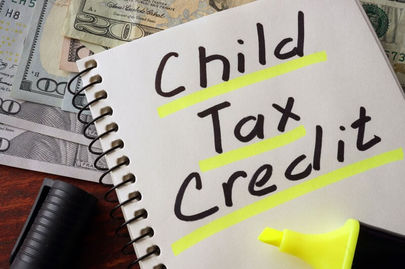 Making Children Less Costly For Shakopee, MN Families With Kids Through The Child Tax Credit - Accountant, Accounting, Tax Services, Tax Preparation Shakopee MN