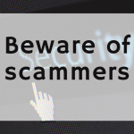 What Shakopee, MN Area Taxpayers Should Know About COVID-Related Scams
