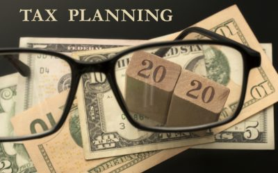 Save On Your Taxes With Roger Menden's Nine Tax Planning Questions