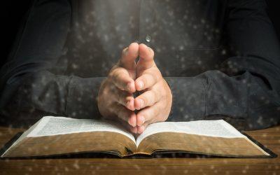 Roger Menden's Annual Holiday Prayer