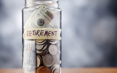 Retirement Money and Five Financial Mistakes To Avoid by Roger Menden