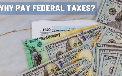 The Case Against Shakopee, MN Residents Not Paying Federal Taxes
