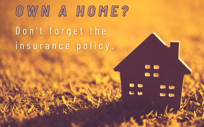 Buying a homeowner's Insurance Policy: The What and the Why for Shakopee, MN Homeowners