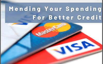 Fixing Your Credit Score: How Shakopee, MN Spenders Can Build Better Credit