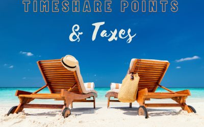 Taxes & Timeshare Points: A Guide for Shakopee, MN Timeshare Owners